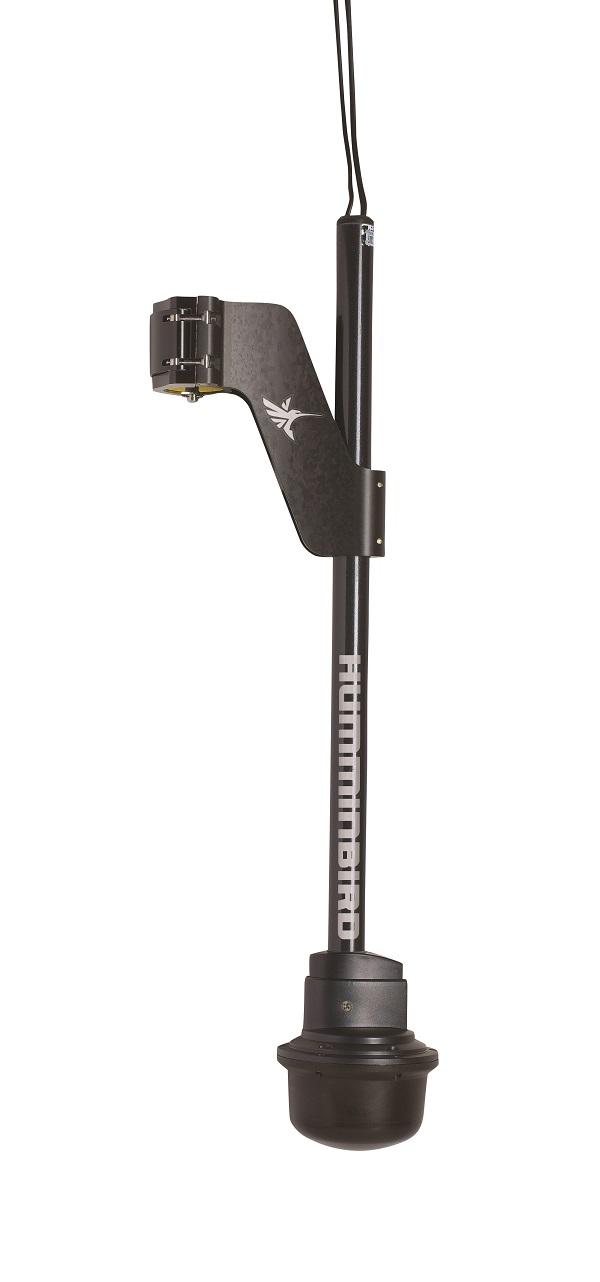 Humminbird AS360TM Imaging Trolling Motor Mount System - # 409250-1