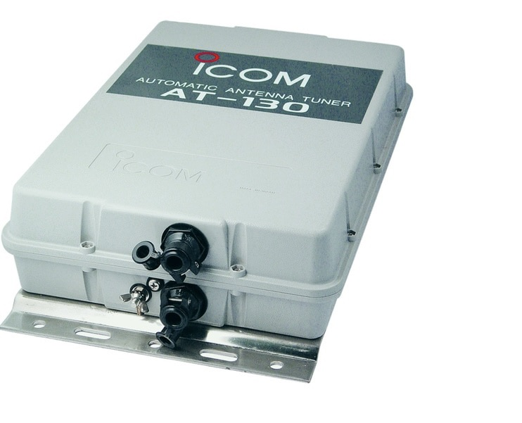 Icom HF Automatic Antenna Tuner for M802-01