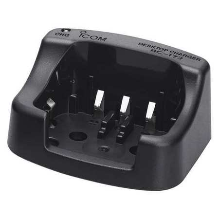 Icom BC173-01 DROP-IN Smart Charger Requites BC174A11