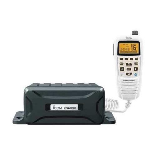 Icom M400BB SW Black Box VHF With HM195 White