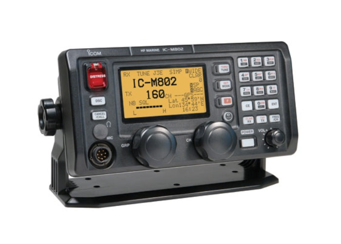 Icom M802-11 SSB