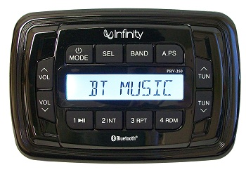 Infinity PRV250 Black Box  - # INFPRV250