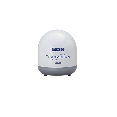 KVH Kvh 01-0370 Dummy Dome TV3