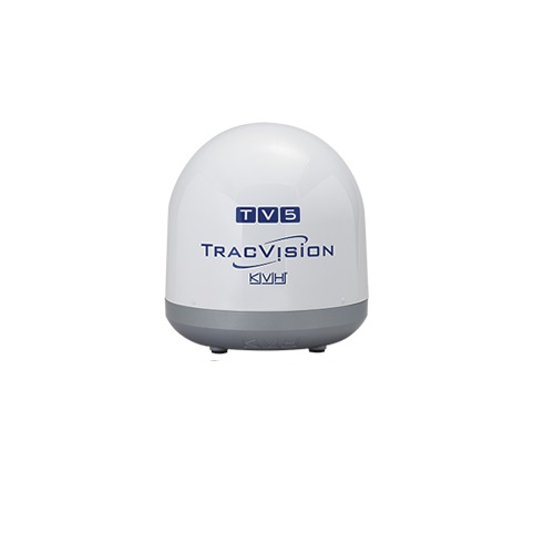 KVH Kvh 01-0373 Dummy Dome TV5