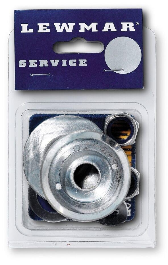 Lewmar 589150 Anode Kit For 140TT