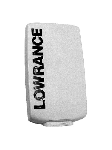 Lowrance 000-10495-001 Cover For MARK/ELITE4