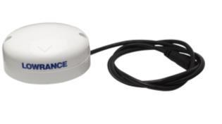 Lowrance Lowrance POINT1 Baja GPS Sensor NMEA2000 - 000-11045-001
