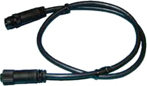 Lowrance Lowrance N2KEXT-2RD Extension 2' NMEA 2000 Cable - 000-0119-88