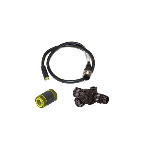 Lowrance Simnet To N2K Kit  - # 000-0127-45