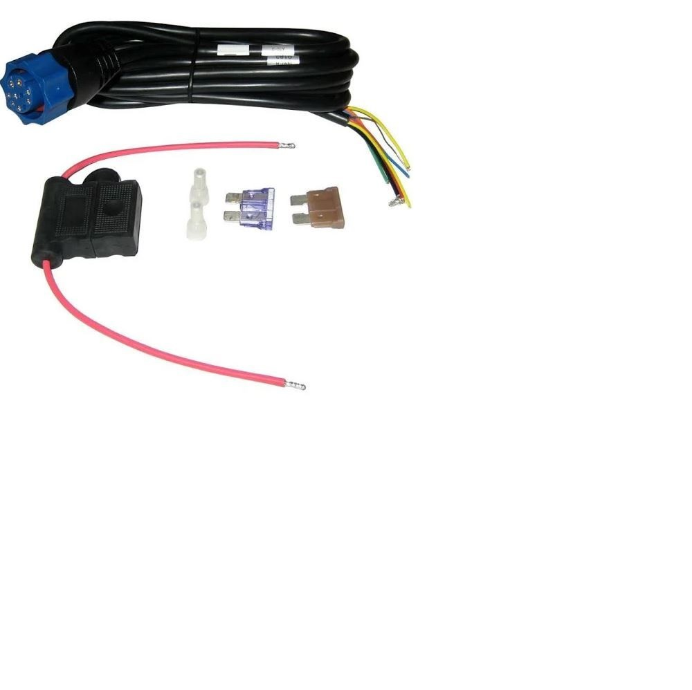 Lowrance Lowrance PC-30-RS422 Powercord - 000-0127-49