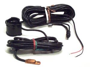 Lowrance Lowrance PDRT-WSU Trolling Motor Transducer W/Remote Temp - 000-0106-69