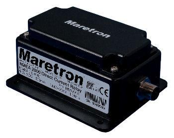 Maretron DCR100-01 Direct Current Relay Module - # DCR100-01