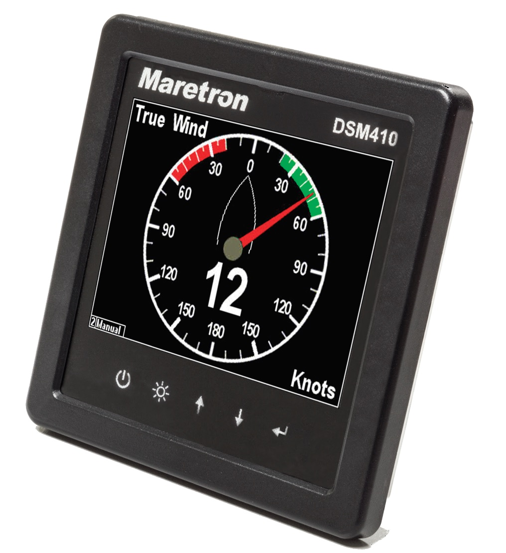Maretron DSM410 Color Display  - # DSM410-01