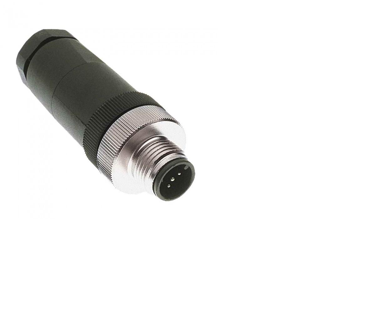 Maretron Micro Male Connector Straight - # FA-CM-ST