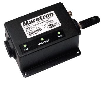 Maretron IPG100-01 Internet Protocol Gateway - # IPG100-01
