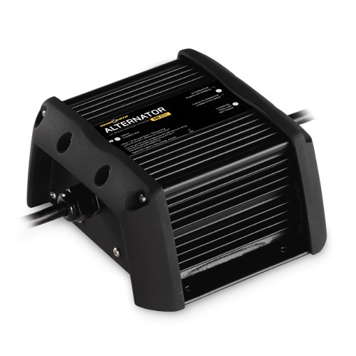 Minn Kota MK1 DC Alternator Charger 1 Bank 10 Amp - # 1821031