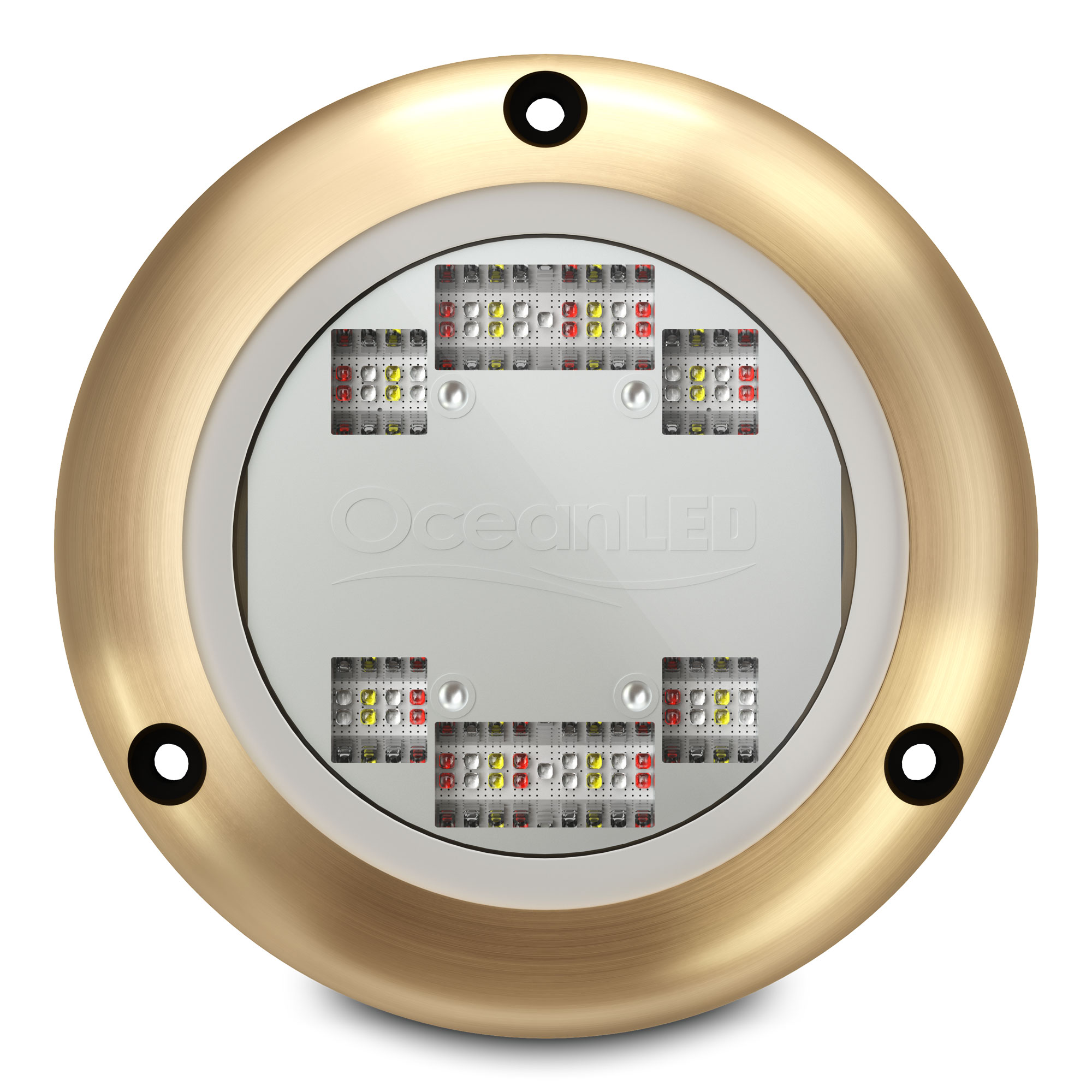 Oceanled Sport S3166S RGBW LED Underwater Light
