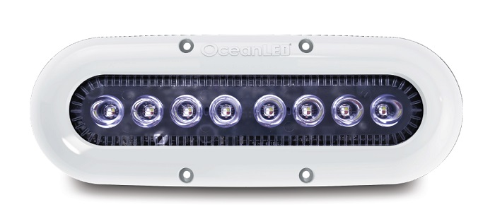 Oceanled X8 X-Series Midnight Blue LED
