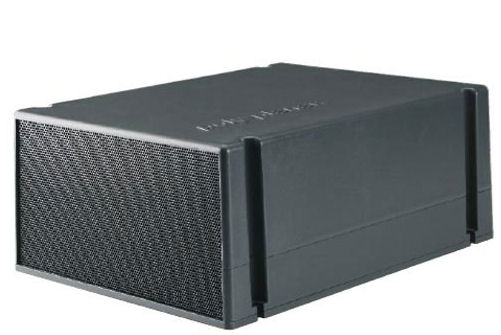 Polyplanar MS55 Compact Box Sub Woofer