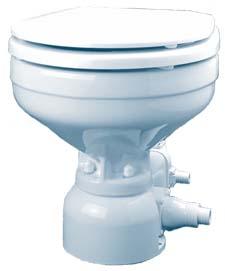 Raritan 160HI012 Toilet