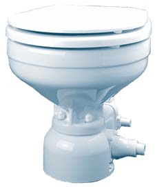 Raritan 160MI012 Seaera Marine Size Bowl Integral Pump
