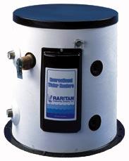 Raritan 172011 20GAL Water Htr 120 Vac W/ Heat Exchanger