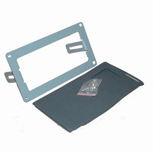 Raymarine A46060 Front Flush Mount Kit Fo R218 - # A46060