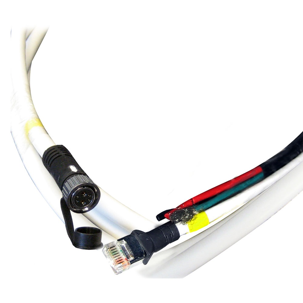Raymarine A55077D 10M Cable For Digital Radar Dome - # A55077D