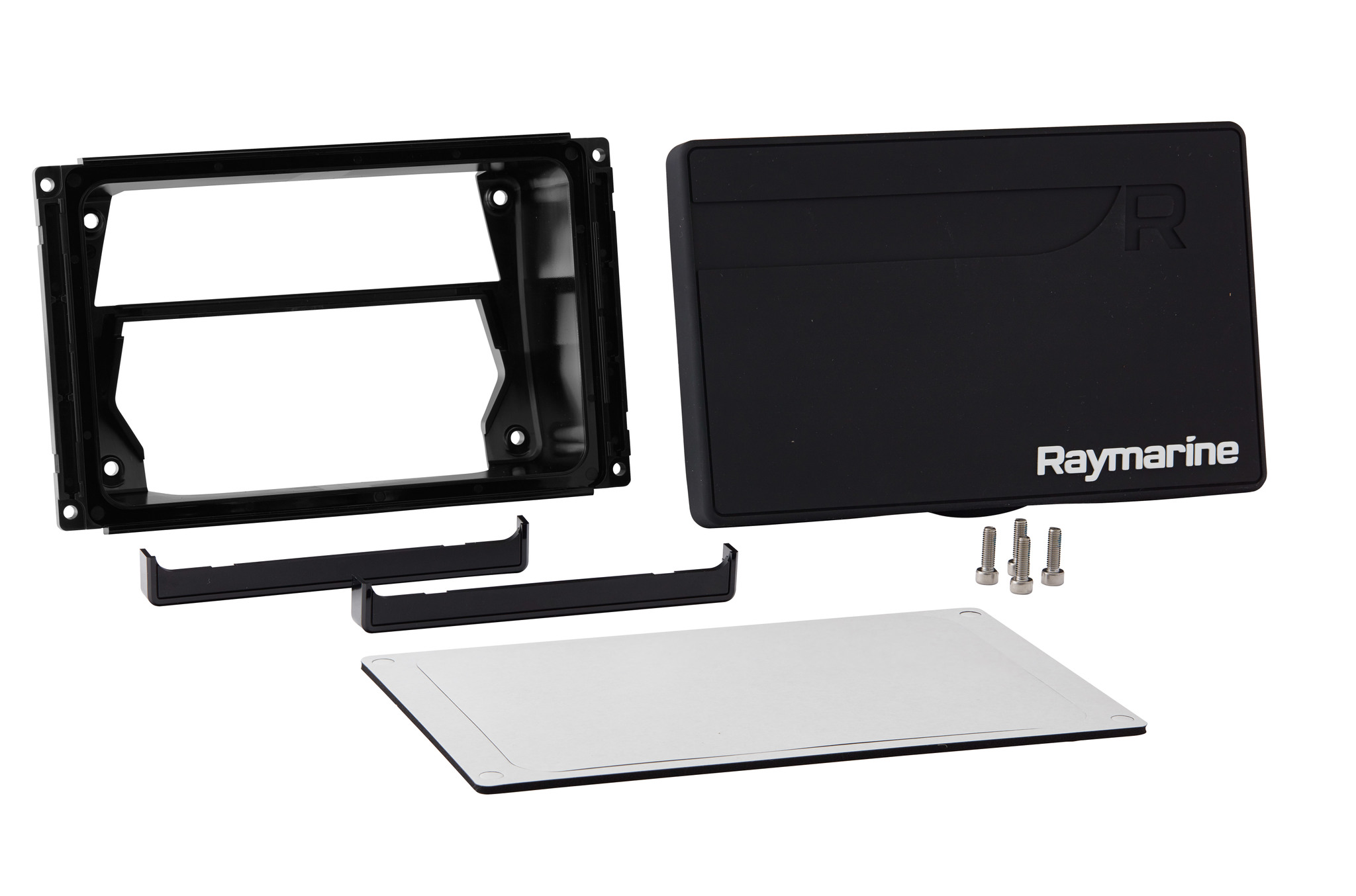 Raymarine Front Mount Kit W/Suncover for Axiom 7