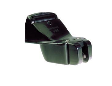 Raymarine E26028PZ TM Triducer For ST40 (P66) - # E26028-PZ