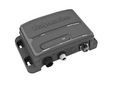 Raymarine AIS350 AIS Receiver Receive Only Class B - # E32157