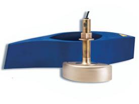 Raymarine Bronze Thru Hull B258 W/Block - # E66082