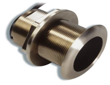Raymarine E66086 12D Tilted Element Bronze TH 50/200 B60 - # E66086