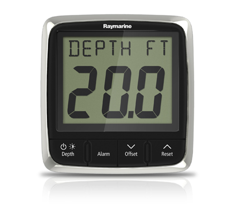 Raymarine I50 Depth Display  - # E70059