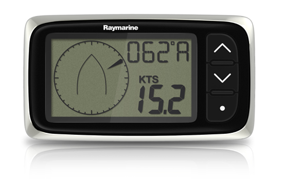 Raymarine I40 Wind Display