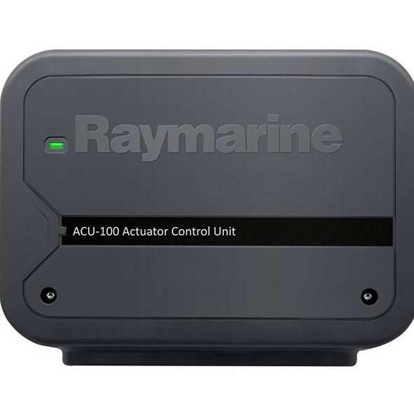 Raymarine ACU100 Actuator Control Unit - # E70098