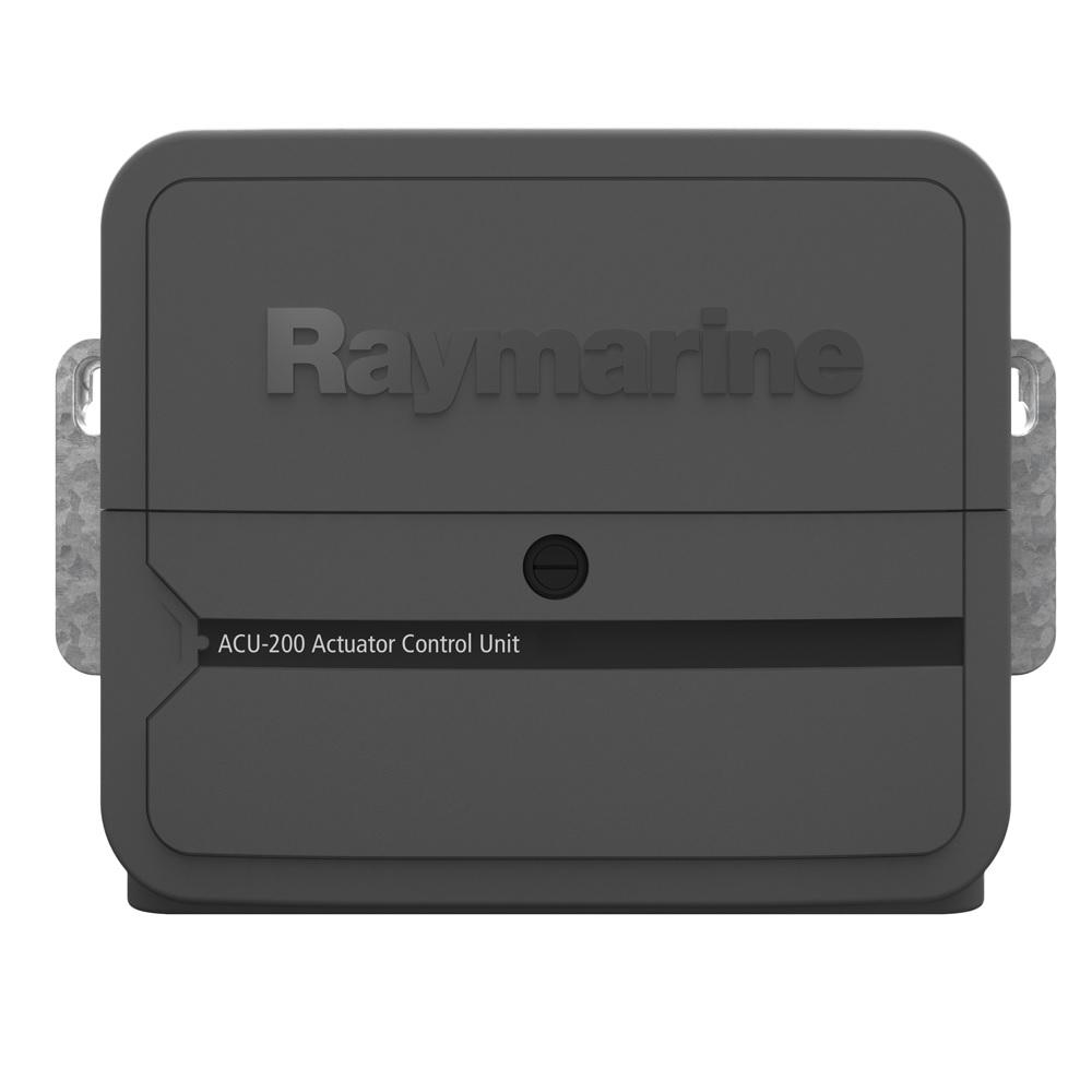 Raymarine ACU200 Actuator Control Unit - # E70099