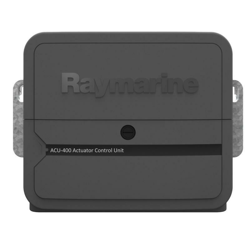 Raymarine ACU-400 Actuator Control Unit E70100