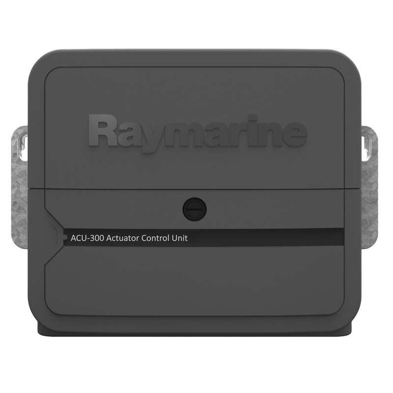 RAYMARINE ACU-300 ACTUATOR CONTROL UNIT E70139