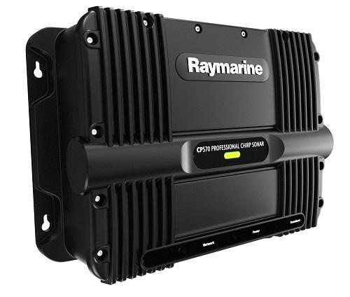 Raymarine CP570 Chirp Sonar Module Professional Grade - # E70258