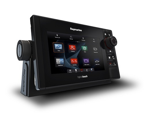 Raymarine ES78 7 MFD Chirp Wifi Navionics Plus - # E70265-NAG