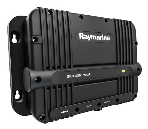 Raymarine CP370 Digital Sonar Module - # E70297