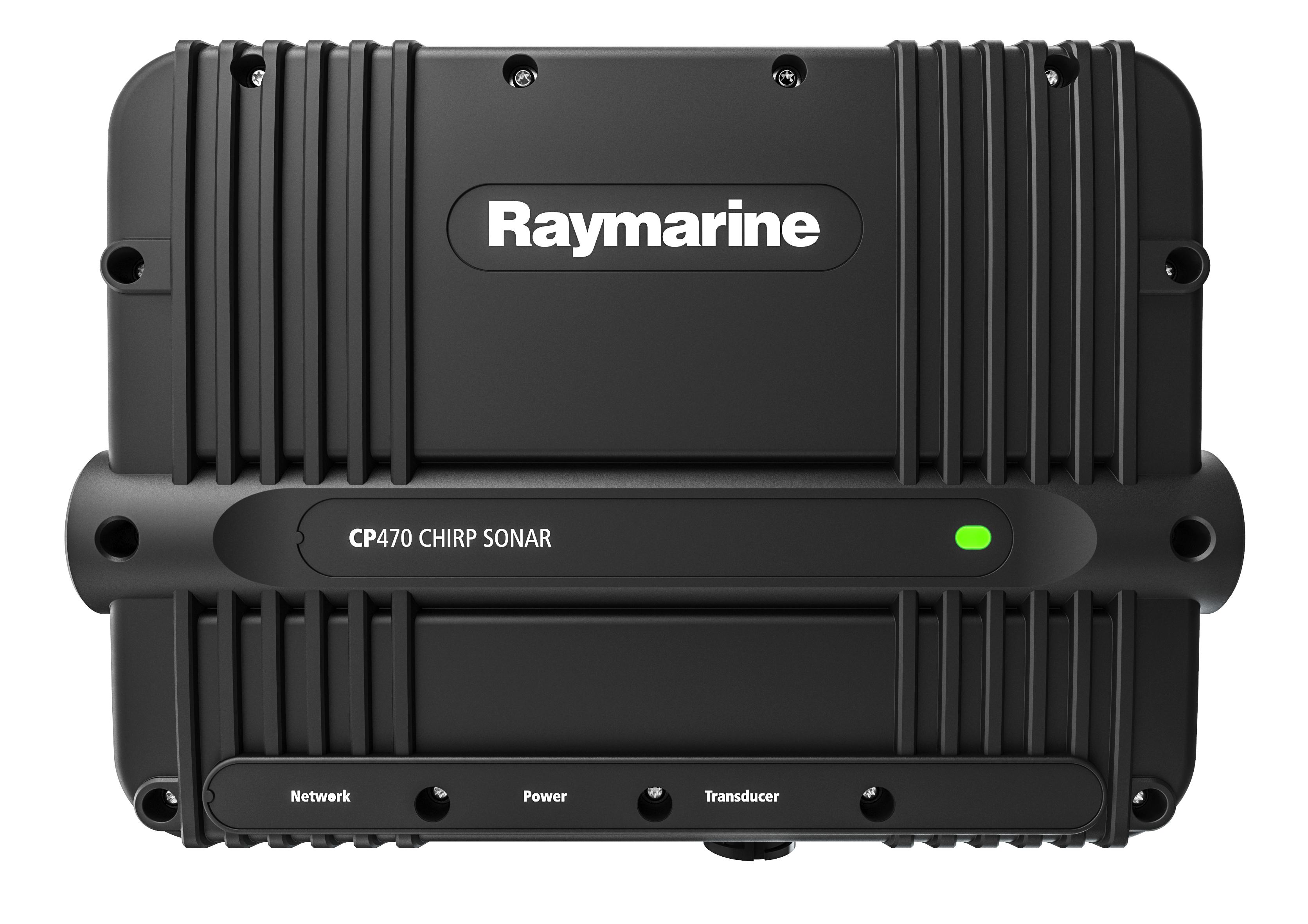 Raymarine CP470 Chirp Sonar Module - # E70298