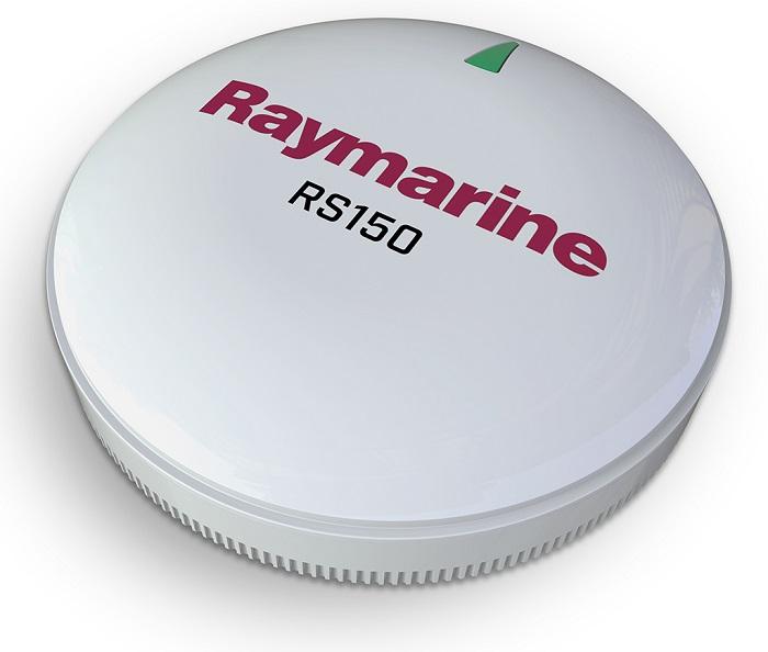 Raymarine Raystar 150 GPS Sensor - # E70310