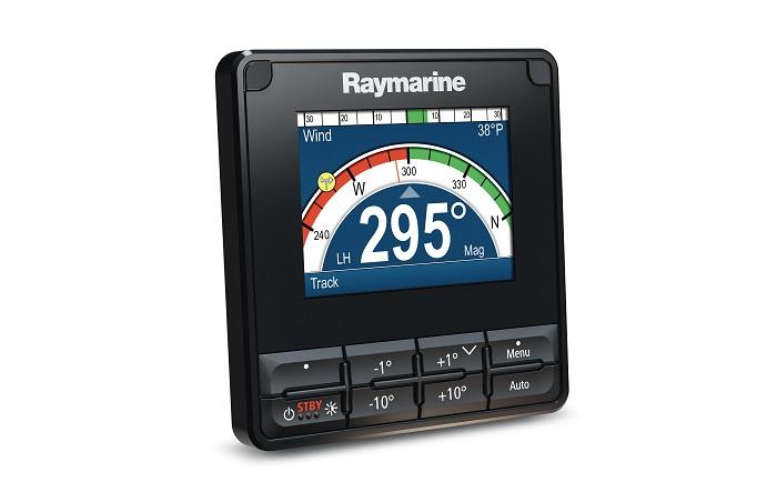Raymarine P70S Pilot Control  - # E70328