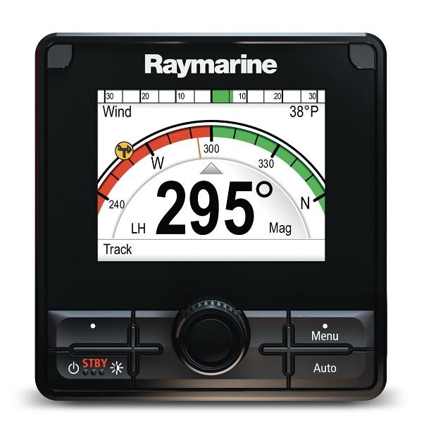 Raymarine P70RS Pilot Control  - # E70329