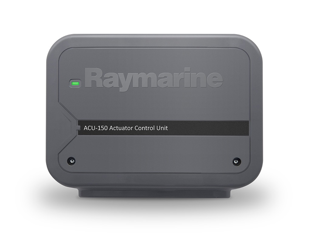 Raymarine ACU-150 Actuator Control Unit - # E70430