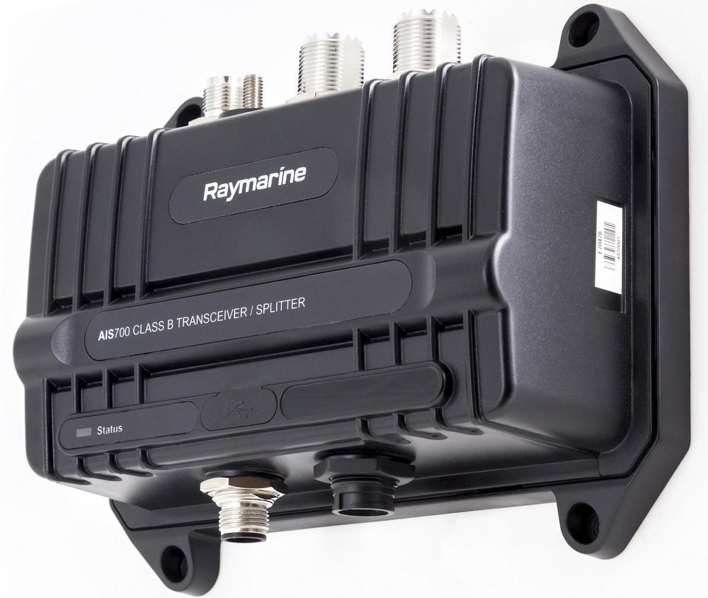 Raymarine AIS700 Class B AIS With Splitter - # E70476