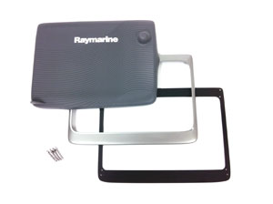 Raymarine R70011 Adapter C12X/E12X In C/E Classic Hole