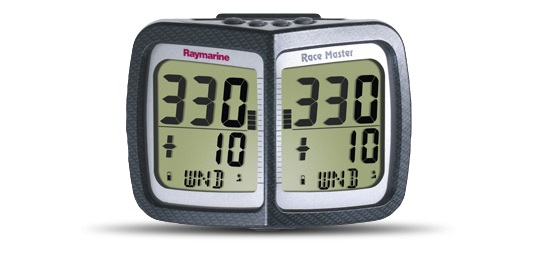 Raymarine T070 Race Master Display